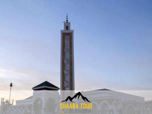 Chaaba Tour